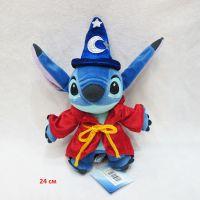 Мягкая игрушка Stitch