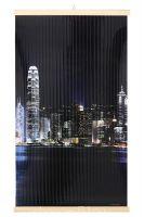 Картина обогреватель на стену Гонконг 400Вт