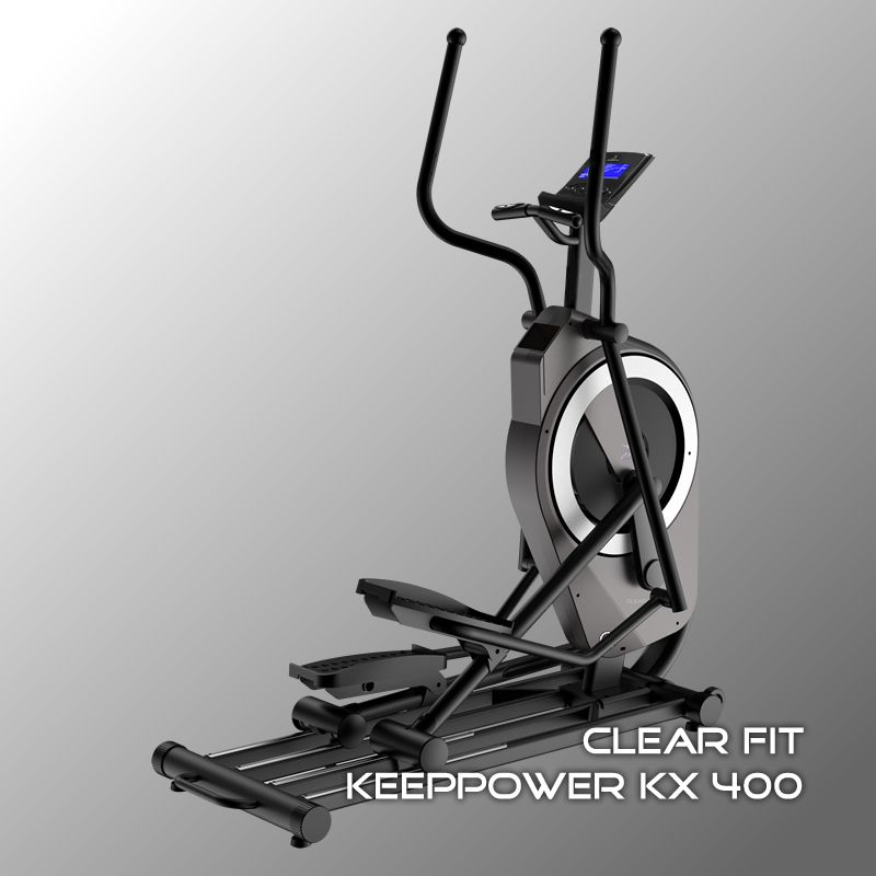 Clear Fit KeepPower KX 400