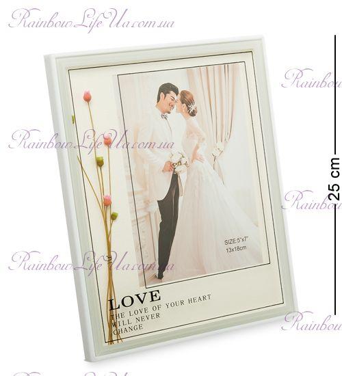 """Фоторамка на 1 фото """"Love"""""""