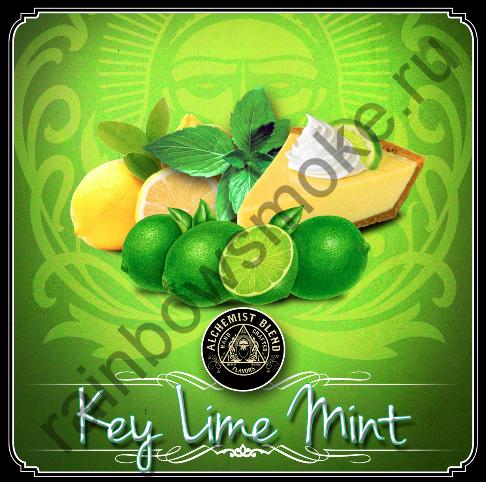 Alchemist Original Formula 100 гр - Key Lime Mint (Лаймовый Мятный)
