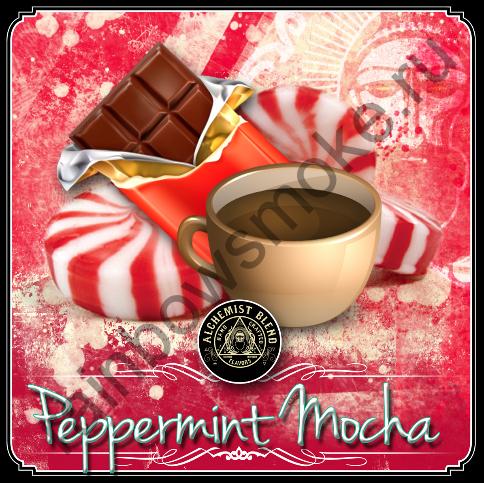Alchemist Original Formula 350 гр - Peppermint Mocha (Мятный Мокко)