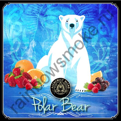 Alchemist Original Formula 350 гр - Polar Bear (Полярный Медведь)