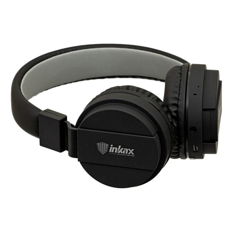 Bluetooth гарнитура inkax HP-05