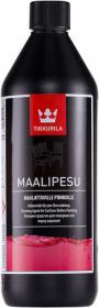 Моющее Средство Tikkurila Maalipesu 1л перед Окраской, Концентрат 1:5 для Внутренних и Наружных Работ / Тиккурила Маалипесу