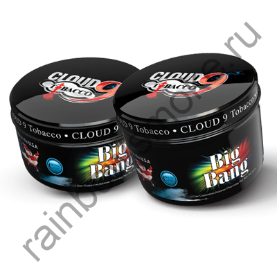 Cloud 9 100 гр - Big Bang (Биг Бэнг)