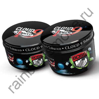 Cloud 9 100 гр - Boss Mint (Босс Минт)