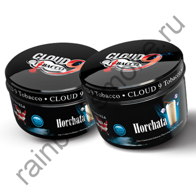 Cloud 9 100 гр - Horchata (Орчата)