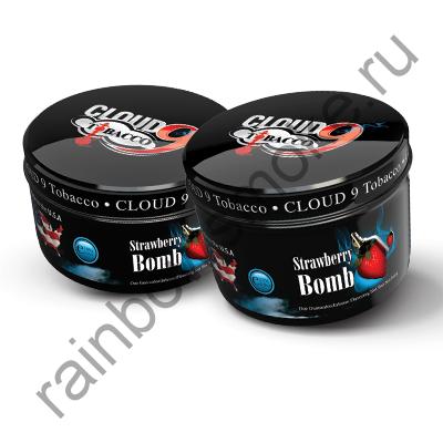 Cloud 9 100 гр - Strewberry Bomb (Клубничная Бомба)