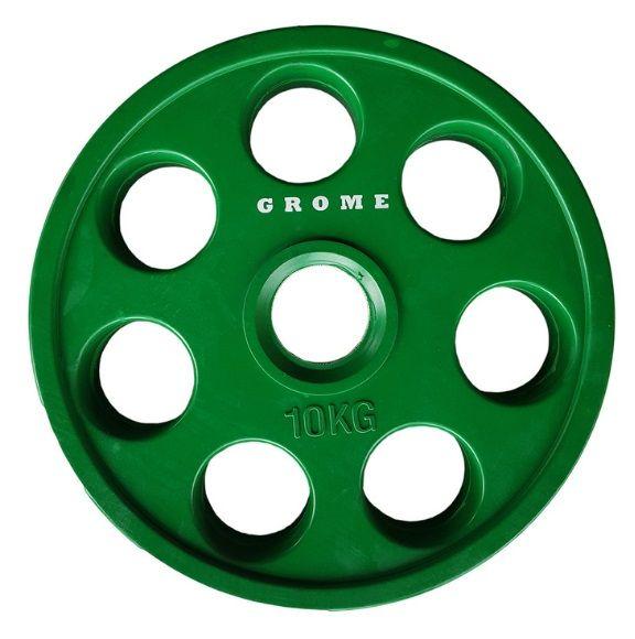 Диск GROME WP013-10 кг
