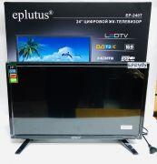 """Цветной ЖК-Телевизор Eplutus 24"""""""