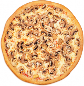 Пицца Грибная 1000г