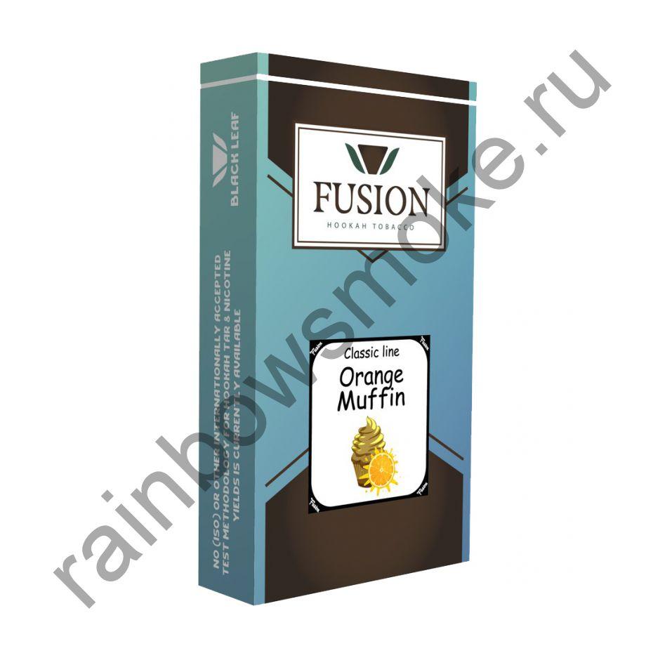 Fusion Classic 100 гр - Orange Muffin (Апельсиновый Маффин)