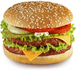 Бургер Клаб XXL