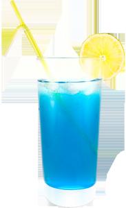 Голубая лагуна 0,4 л