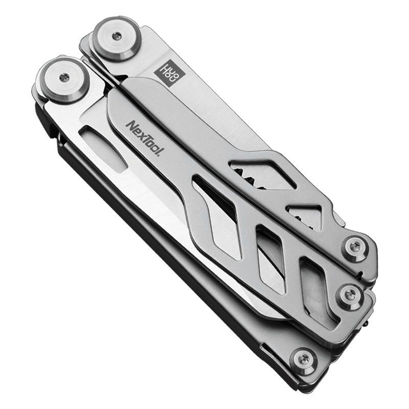 Мультитул-нож Xiaomi Huo Hou Multi-function Knife NexTool