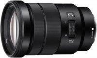 Объектив Sony 18-105mm f/4 G OSS PZ E SELP18105G
