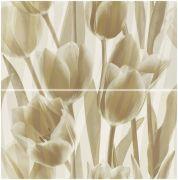 Coraline Tulipany Панно (Компл х2) 60х60
