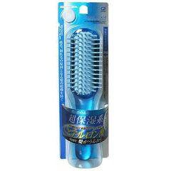 Щетка для волос IKEMOTO с гиалуроновой кислотой.