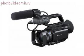 """Профессиональная видеокамера SONY PXW-X70 Full HD и 4К (1"""" Exmor R)"""