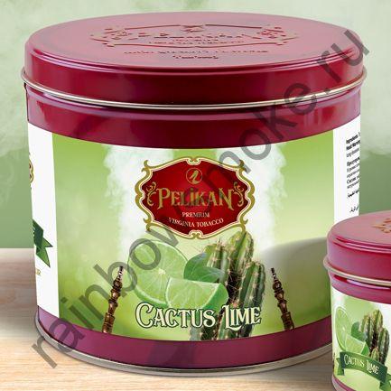 Pelikan 1 кг - Cactus Lime (Кактус и Лайм)