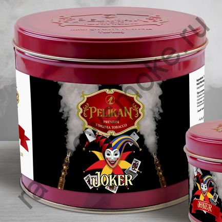 Pelikan 1 кг - Joker (Джокер)