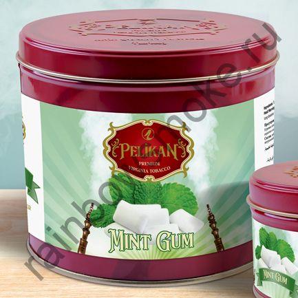 Pelikan 1 кг - Mint Gum (Мятная Жвачка)