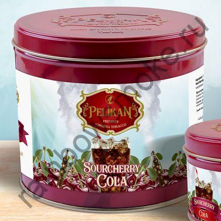 Pelikan 1 кг - Sour Cherry Cola (Вишневая Кола)