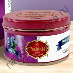 Pelikan 200 гр - Blueberry (Черника)