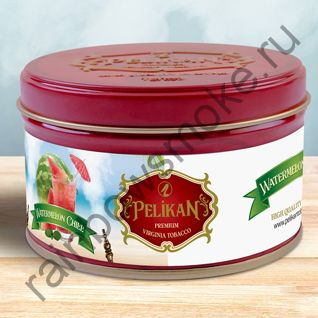 Pelikan 200 гр - Watermelon Chill (Арбуз со Льдом)