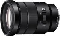 Sony 18-105mm F4 G OSS (SEL-P18105)