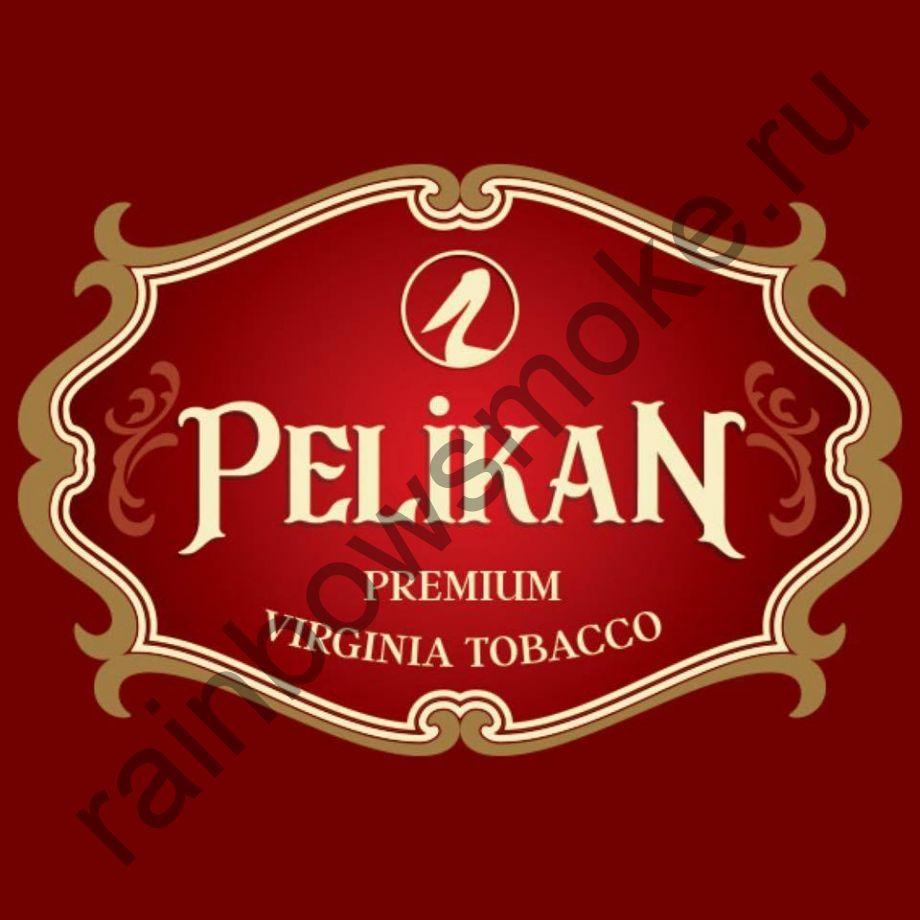 Pelikan 50 гр - Wild Coctail Ice (Дикий Коктейль со Льдом)
