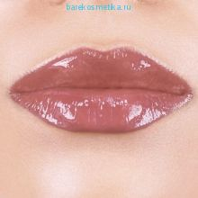 Gen Nude Patent Lip Lacquer цвет DAHLING мини 2ml