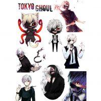 Стикеры Tokyo Ghoul