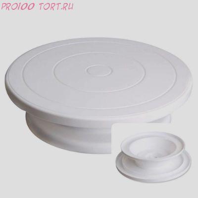 Поворотный столик пластиковый ∅ 28 см