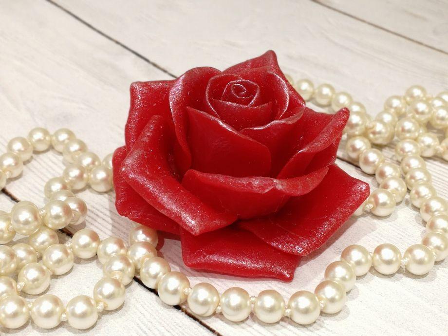 ~Супер роза~