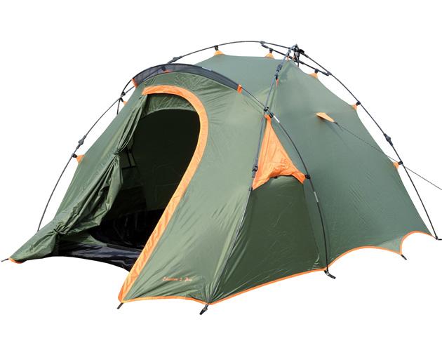 Палатка Envision 2 PRO E2PRO