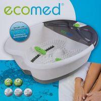 Гидромассажная ванночка для ног Ecomed FootSpa