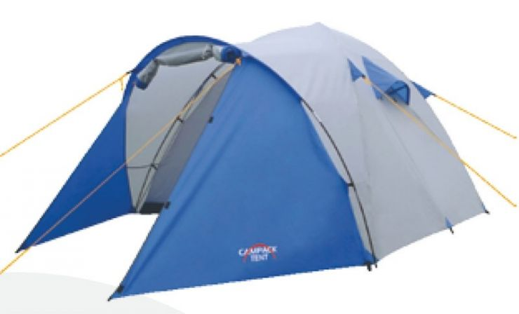 Палатка  CAMPACK-TENT Storm Explorer 2