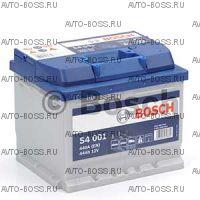 Автомобильный аккумулятор 0092S40010 BOSCH (S4 001) 44 a/h обр 544402044 44 Ач