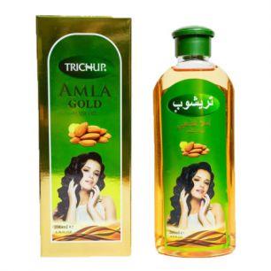 """Trichup"" Масло для волос Амла Голд (Gold Hair oil), 200мл"