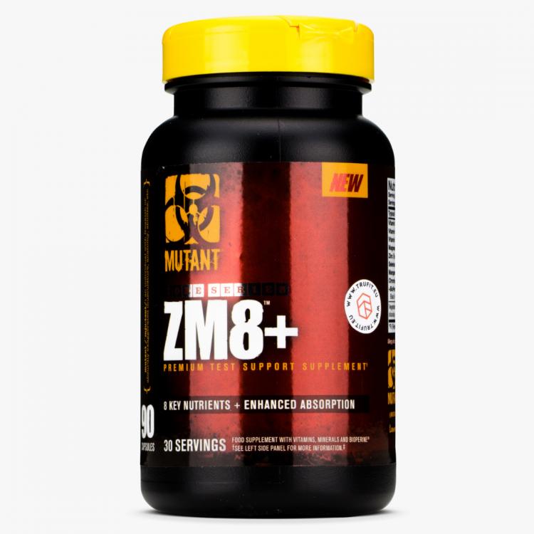 ZM8+ от Mutant 90 капсул