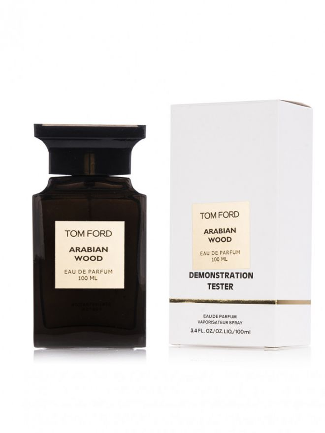 Tester Tom Ford Arabian Wood 100 ml