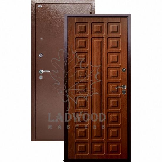 Сейф-дверь ОПТИМА СЕНАТОР