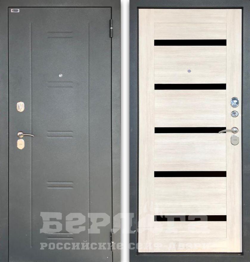 Сейф-дверь БЕРЛОГА Тринити 3К Луиджи