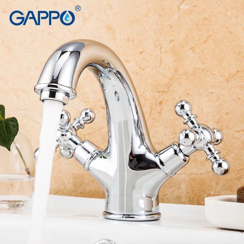 Gappo G1089 Смеситель для раковины