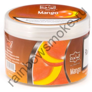 Al Waha 250 гр - Mango (Манго)
