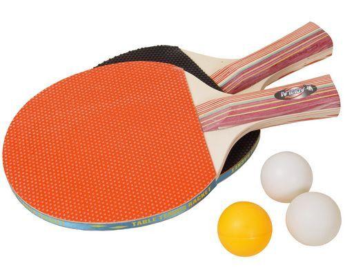 Любительский набор для настольного тенниса TABLE TENNIS RACKET