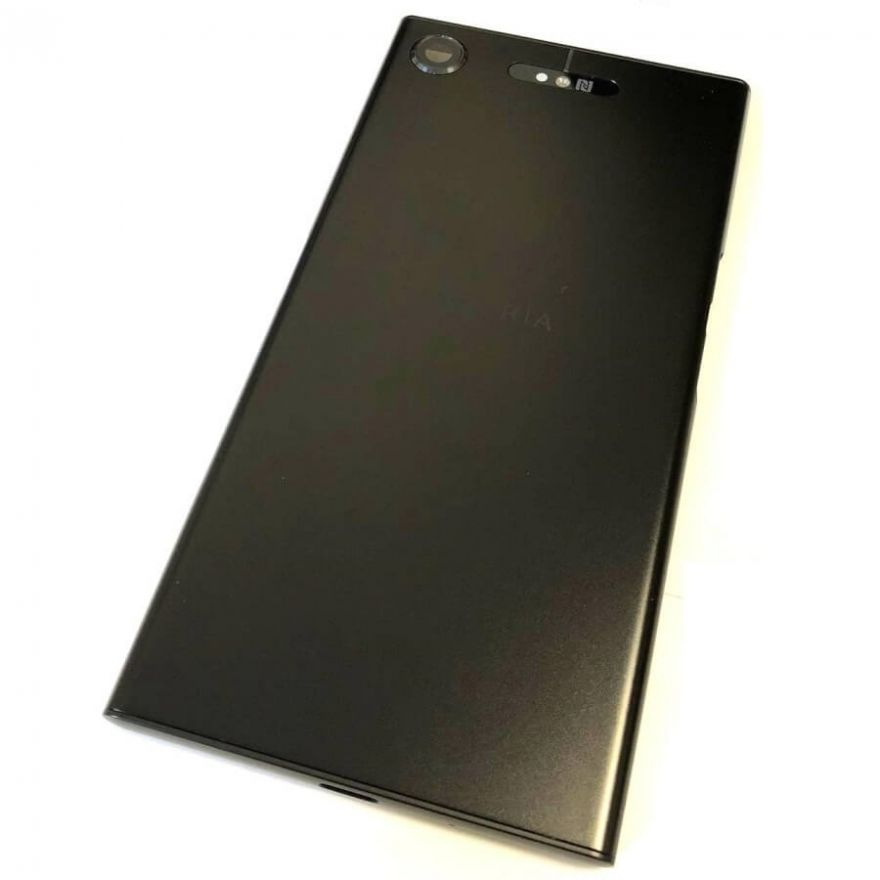 Задняя крышка (корпус) для Sony Xperia XZ1 (Original)