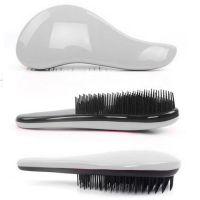 Щётка для распутывания волос Detangler, цвет белый (2)
